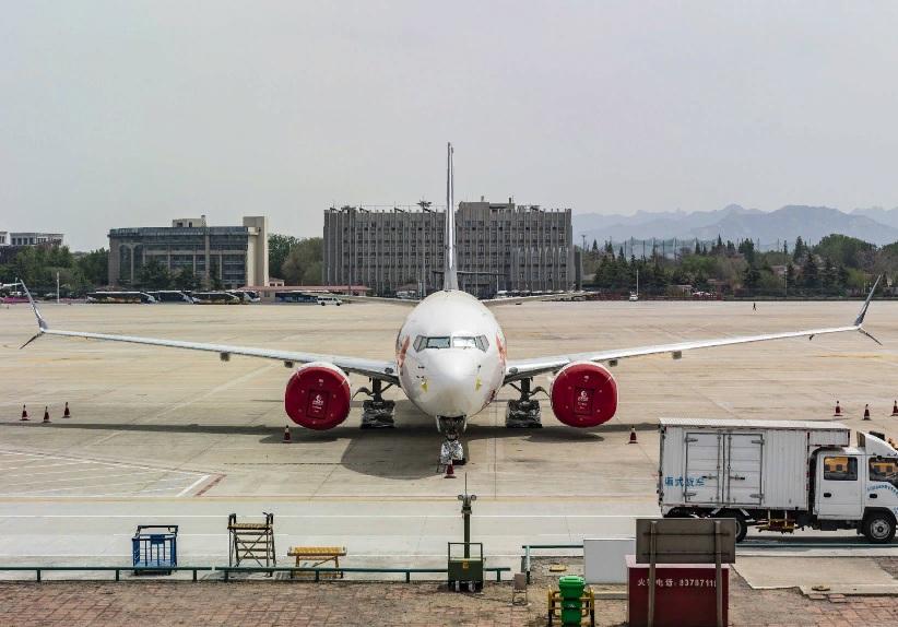рлэ боинг 737 на русском