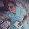 Ксения Собчак похвасталась дачей и семейным счастьем (ФОТО)