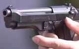 Трое вооруженных людей обстреляли толпу  в американском Сент-Луисе