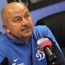 Черчесов: Денисов сказал, что не считает меня за тренера