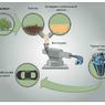 Создан сверхпрочный пластик: плавится, но свойств не теряет
