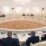 Члены контактной группы встретятся 24 и 26 декабря в Минске