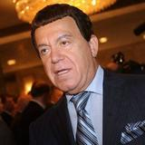 """Кобзон высказался о предложении Робби Уильямса заменить Самойлову на """"Евровидении"""""""
