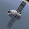 Экипаж МКС не будет голодать из-за крушения корабля Dragon