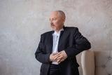 Игорь Евард: «Я учусь доверию дружелюбной вселенной»