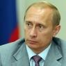 Путин: Россия не намерена участвовать в гонке вооружений