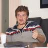 В Екатеринбурге при загадочных обстоятельствах погиб журналист Максим Бородин