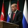 Эрдоган: Турция фактически начала наземную операцию в Сирии