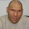 Николай Валуев: Регистрация рыбок? Давайте не будет заниматься скоморошеством!