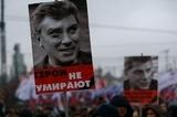 """""""Офицеры России"""" просят проверить """"доклад Немцова"""" на клевету"""