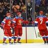 Кубок Мира: Россияне разобрались с финнами и без Дацюка