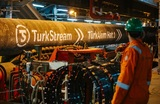 В Турции приготовилась к резкому росту цен на российский газ