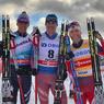 Лыжные гонки: Россия подрубила ноги норвежскому колоссу