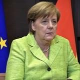 Меркель собирается добиваться на уровне ЕС закрытия горнолыжных курортов этой зимой