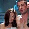 Выложены первые кадры эротической драмы Джоли и Питта (ФОТО)