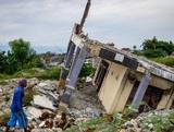 Более 20 человек погибли при землетрясении в Индонезии