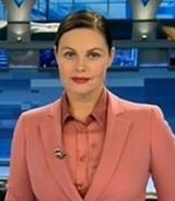 Взрослая дочь Екатерины Андреевой как две капли похожа на свою мать