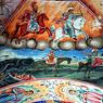 Римские легенды: базилика, предрекающая Апокалипсис (ФОТО)