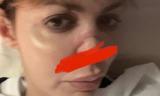 У Алисы Аршавиной новая беда: теперь она не может ходить