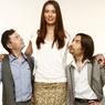 Жители Боснии, Голландии и Черногории признаны самыми высокими людьми на земле