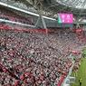 """Футбол: """"Казань-Арена"""" примет финал Кубка России 2015-16"""