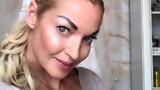 """Волочкова вспомнила, как попавший в секту спутник жизни называл шашлык """"мертвечиной"""""""
