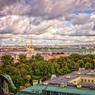 В Петербурге ужесточили ограничения для культурных и спортивных мероприятий