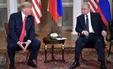 Песков прокомментировал отказ Трампа от встречи с Путиным