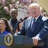 Пресс-служба Белого дома: США нацелены на скорый вывод своих войск из Сирии