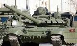 Боевые стрельбы модернизированных Т-72 показали на видео