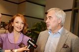 Альбина Джанабаева впервые показала младшего сына от Меладзе