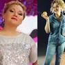 Как звезда Comedy woman Надежда Ангарская легко сбросила 30 кг из 100