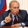 Путин на ПМЭФ выразил удивление боеспособностью российских фанатов