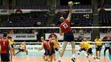 Россия может провести ЧМ по волейболу в 2018 году