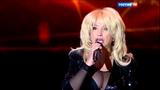 Ирина Аллегрова отменила сразу 3 концерта на текущей неделе