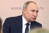 Путин рассказал, как блокада Ленинграда коснулась его семьи
