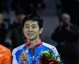 Олимпийский чемпион Виктор Ан объявил о завершении карьеры