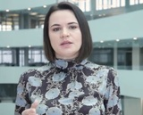 Светлана Тихановская объявила о запуске онлайн-голосования за переговоры с властями Белоруссии
