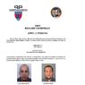 Опубликованы фотографии подозреваемых в расстреле журналистов