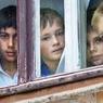 Число несовершеннолетних беспризорников в России выросло за год почти на четверть