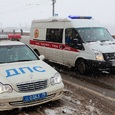 В ДТП под Нижним Новгородом попал автобус с туристами, ехавшими в пушкинское Болдино
