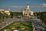 В Москве, на ВДНХ строят крупнейший океанариум
