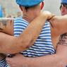 Десантников попросили не обижать геев в профессиональный праздник