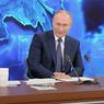 """На вопрос об отравлении """"берлинского пациента"""" Путин сразу заговорил о ЦРУ"""