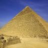 Фигурка гуманоида-гонца обнаружена в тайной комнате Великой пирамиды в Гизе