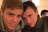 Источник: Кокорина и Мамаева доставят на допрос по делу о потасовке с чиновниками