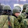 В будущем в армии РФ контрактников будет вдвое больше призывников