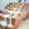 Под Липецком найдена тонна бесхозной колбасы и копченого сала