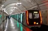 Собянин переименовал пять станций Большой кольцевой линии метро