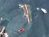 В турецкой Анталье перевернулся катер с туристами, погиб россиянин